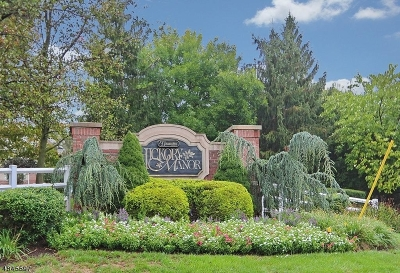 Union Twp. Condo/Townhouse For Sale: 911 Redspire Dr