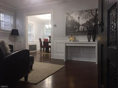 Union Twp. Single Family Home For Sale: 2266 Kent Pl
