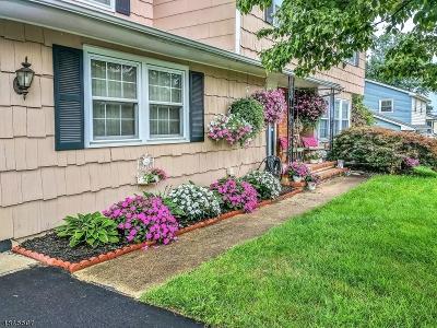 Marlboro Twp. Single Family Home For Sale: 15 Floyd Wyckoff Rd