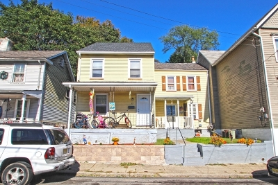 Warren County Single Family Home For Sale: 37 Brainard St