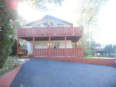 Sussex County Single Family Home For Sale: 10 Russell Rd