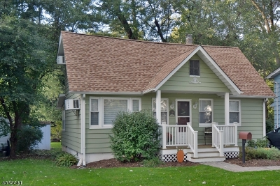Oakland Boro Single Family Home For Sale: 31 River Rd