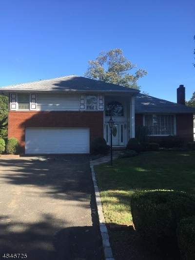 Edison Twp. Single Family Home For Sale: 744 Amboy Ave