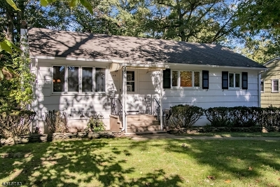 Oakland Boro Single Family Home For Sale: 113 Seminole Ave