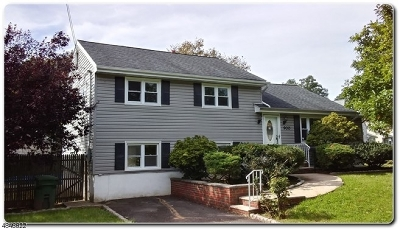Linden City Single Family Home For Sale: 900 Princeton Rd