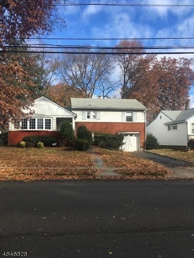 Elmora Hills Single Family Home For Sale: 1125 Gallopinghill