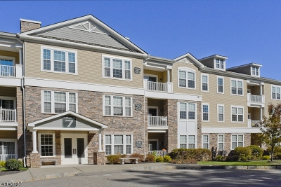Morris County Condo/Townhouse For Sale: 7112 Polk Dr