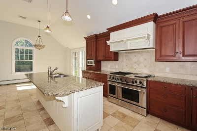 Westfield Town Single Family Home For Sale: 973 Willow Grove Rd