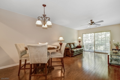 Chatham Twp Condo/Townhouse For Sale: 137 Riveredge Dr