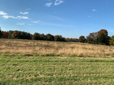 Hillsborough Twp. Residential Lots & Land For Sale: 00 Millstone River Rd