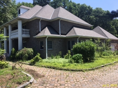 Sparta Twp. Single Family Home For Sale: 361 W Mountain Rd
