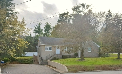 Florham Park Boro Rental For Rent: 19 Columbia Tpke