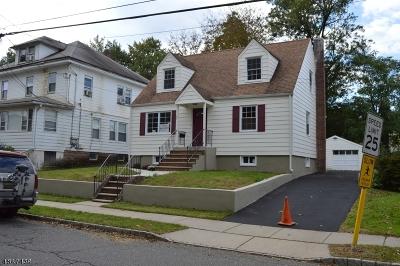 Springfield Single Family Home For Sale: 20 Washington Ave