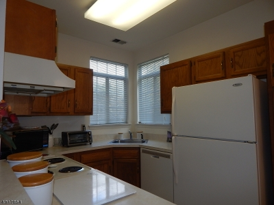 Bedminster Twp. Condo/Townhouse For Sale: 87 Wescott Rd