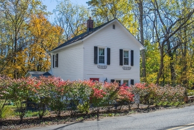Montville Twp. Single Family Home For Sale: 11 Valhalla Rd