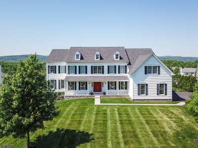 Union Twp. Single Family Home For Sale: 54 Albert Dr