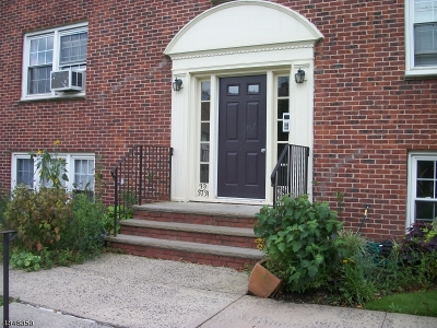 Summit Condo/Townhouse For Sale: 390 Morris Ave Unit 36