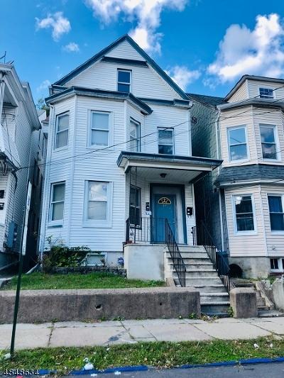 Prospect Park Boro Multi Family Home For Sale: 17 Hopper St