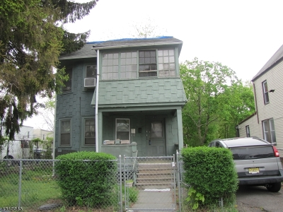 Multi Family Home For Sale: 282 Lincoln St