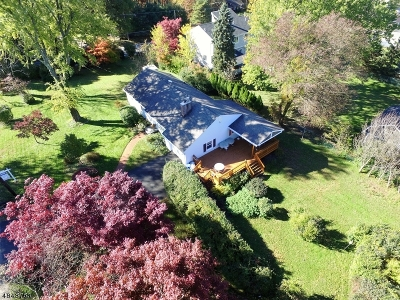 Randolph Twp. Single Family Home Active Under Contract: 5 Harmony Rd