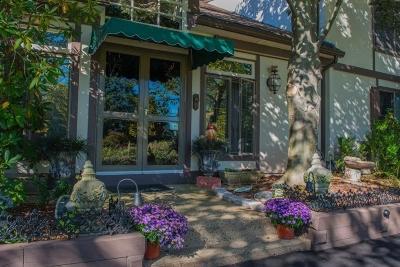 Readington Twp. Single Family Home For Sale: 143 Readington Rd