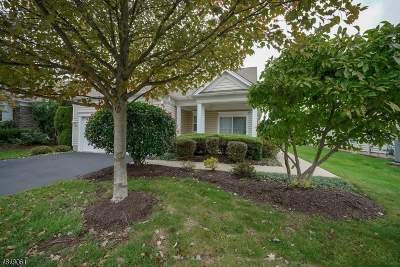Franklin Twp. Single Family Home For Sale: 417 Breakers Ln