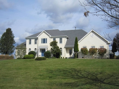 Branchburg Twp. Rental For Rent: 15 Christie Way