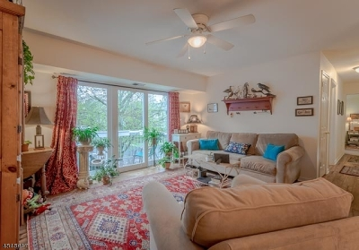 Franklin Twp. Condo/Townhouse For Sale: 66 Haverhill Pl