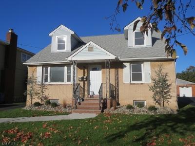 Bound Brook Boro NJ Rental For Rent: $2,000