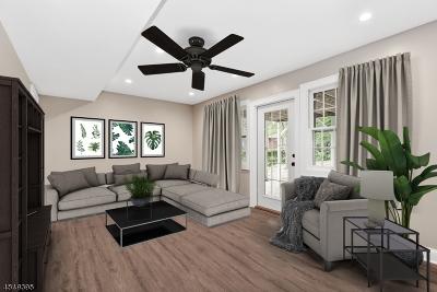 Bernards Twp., Bernardsville Boro Single Family Home For Sale: 44 N Finley Ave