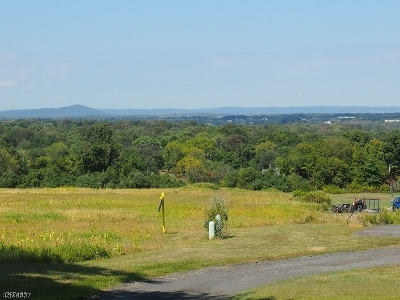 Hillsborough Twp. Residential Lots & Land For Sale: 00 Castle Hill Ln