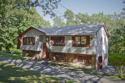 Randolph Twp. Single Family Home For Sale: 60 Grist Mill Rd