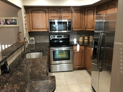 Bedminster Twp. Condo/Townhouse For Sale: 29 Ray Ct