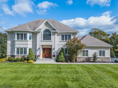 Montville Twp. Single Family Home For Sale: 26 Michelle Way