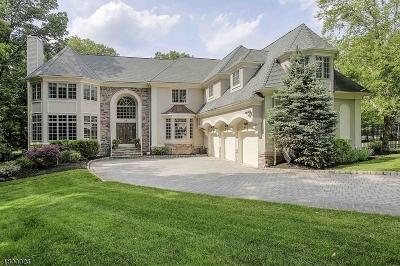 Warren Twp. Single Family Home For Sale: 2 Kensington Ct