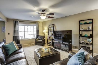 Chatham Twp Condo/Townhouse For Sale: 246 Riveredge Dr