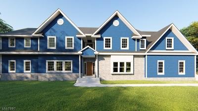 Montville Twp. Single Family Home For Sale: 48 Change Bridge Rd