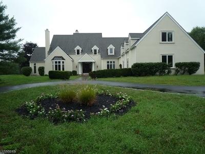 Montgomery Twp. Rental For Rent: 44 Planters Row
