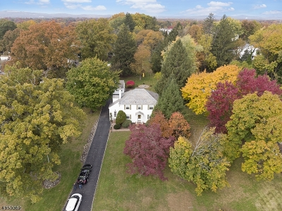 Single Family Home For Sale: 49 Troy Hills Rd