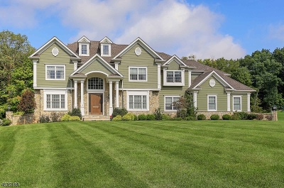 Warren Twp. Single Family Home For Sale: 3 Carriage Ct
