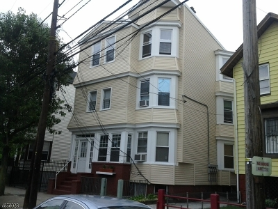 Multi Family Home Sold: 105 Clifton Ave