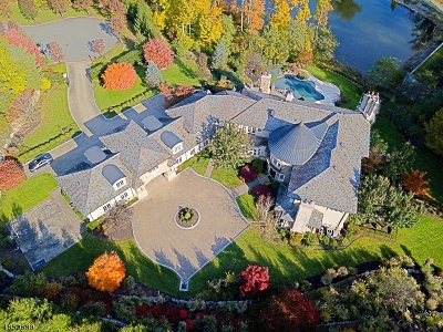 Montville Twp. Single Family Home For Sale: 6 Stoney Pond Way