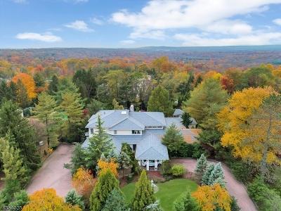 Livingston Single Family Home For Sale: 30 Vanderbilt Dr