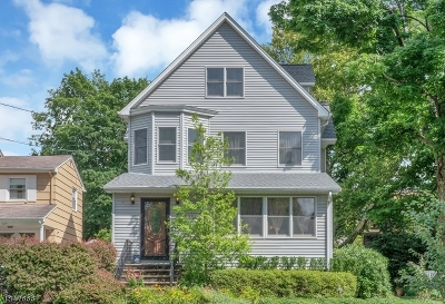 Rutherford Boro Single Family Home For Sale