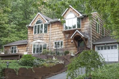 Harding Twp. NJ Single Family Home For Sale: $795,000