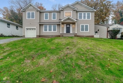 Union Twp. Single Family Home For Sale: 730 Roessner Dr