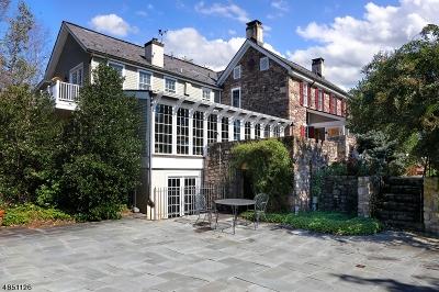 Delaware Twp. Single Family Home For Sale: 127 Kingwood Stockton Rd