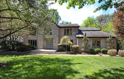 Randolph Twp. Single Family Home For Sale