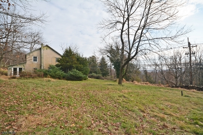 Bridgewater Twp. Single Family Home For Sale: 1001 N Mountain Ave