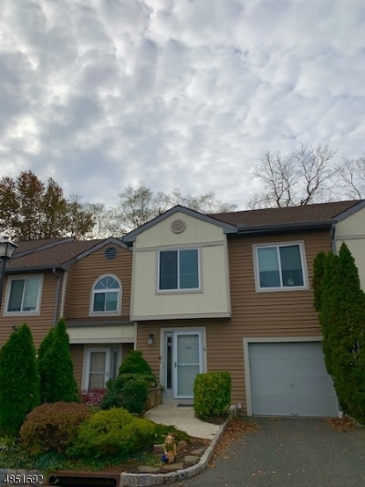 Springfield Condo/Townhouse For Sale: 705 Park Pl #705
